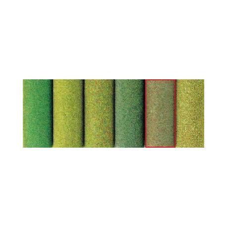 Tapiz simulación hierba color verde palido, 100 X 80, Busch, Ref: 7224