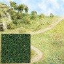 Hojarasca de verde oscuro, Marca Busch, Ref: 7051.