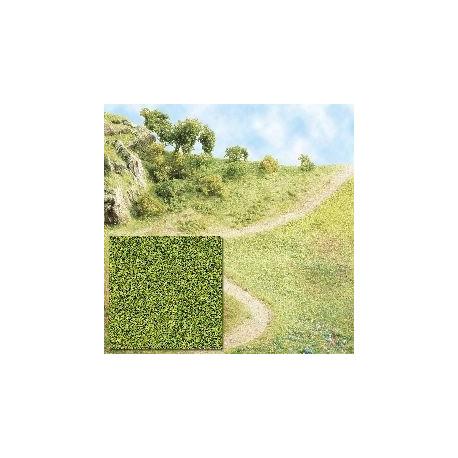 Hojarasca de verde claro, Marca Busch, Ref: 7052.
