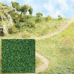 Hojarasca de verde intermedio, Marca Busch, Ref: 7053.