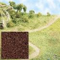 Hojarasca marrón, Marca Busch, Ref: 7056.
