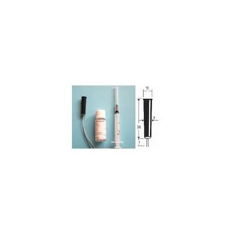 Fumígeno generador de humo para decoración, Seuthe, Ref: 6