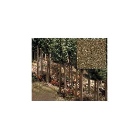 Material para crear suelo boscoso, Marca Busch, Ref: 7529.