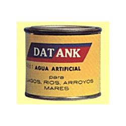 Agua artificial con tono Azul. 250 ml. Marca Aneste. Ref: 5001