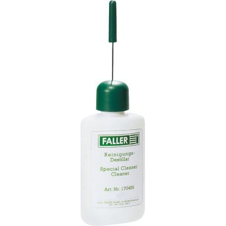 Liquido para limpieza de suciedad, Faller, Ref: 170486.