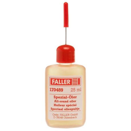Lubricante universal, Faller, Ref: 170489.