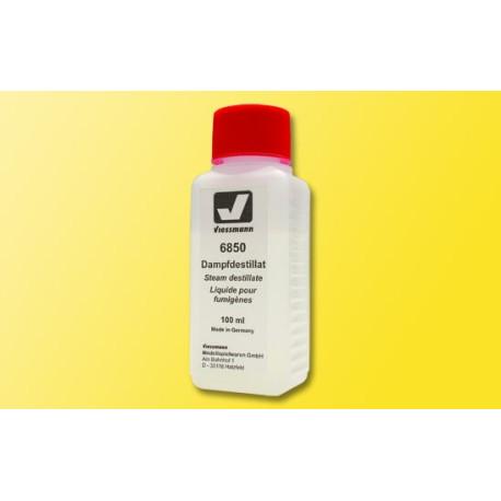 Liquido para generar humo, 100 ml, Marca Viessmann, Ref: 6850.