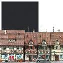 Pintura Gris Oscuro acrilica Mate, 100 ml, Marca Busch, Ref: 1704.