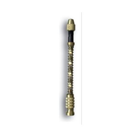 Minitaladro Manual helicoidal con muelle. Marca Chaves. Ref: 03994.