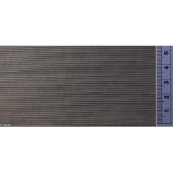 Cubierta de pizarra cuadrada, Ref: 160PC112, acabado natural, Marca Redutex