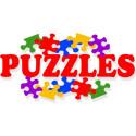Puzzles y Accesorios.