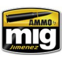 Ammo of mig Jimenez