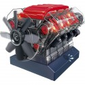 Construcción motores